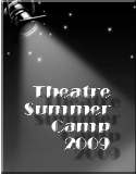 2009 Theatre Summer Camp Photo Album
