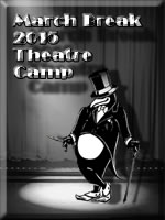 March Break Theatre camp Photo Gallery