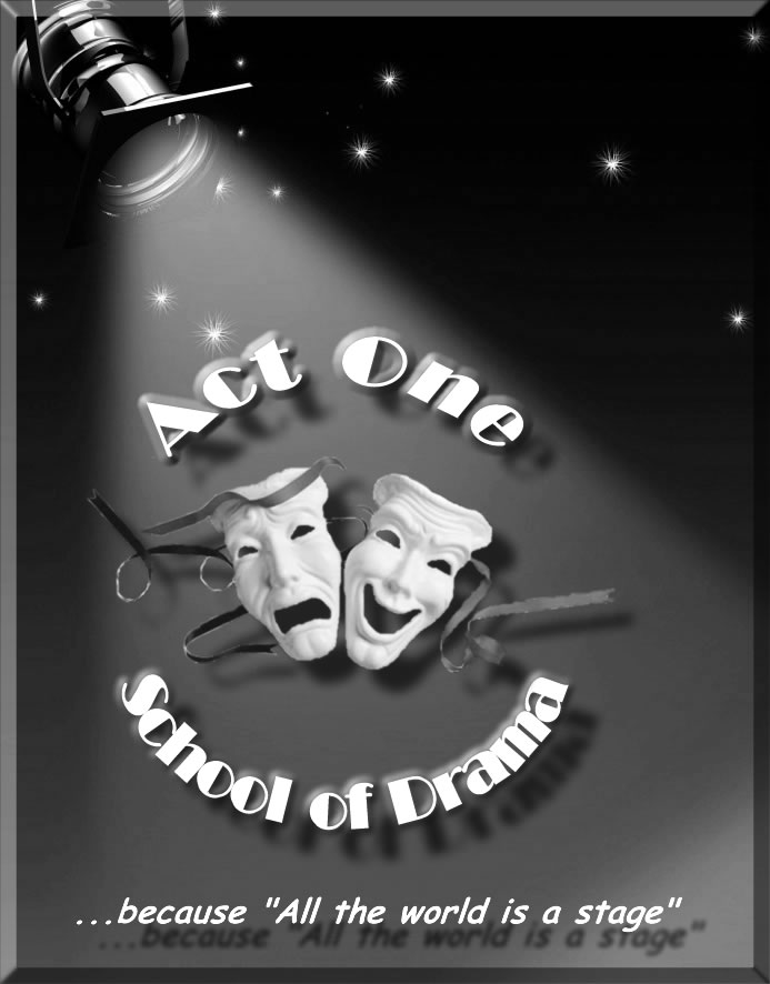Act One School of Drama