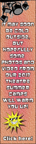 Theatre Summer Camp Photos and Video
